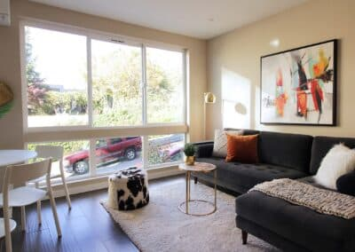 Unit #2 - 5217 Phinney Ave N, Seattle, WA 98103