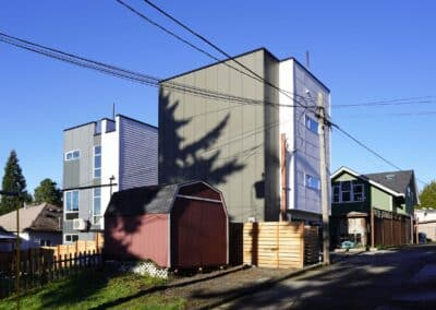 Residential Home Builder in Seattle