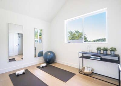Interior of SFR located at 12505 8th Ave NW, Seattle, WA 98177